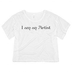 iam an Artist