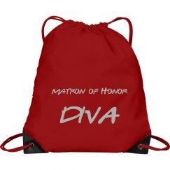 matron of honor diva