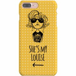 She's My Louise Phone