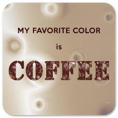 Coffee Color Camo