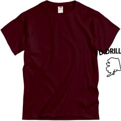 Drill Baby Drill-mens