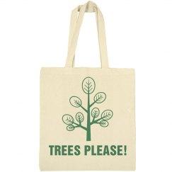 Trees Please!