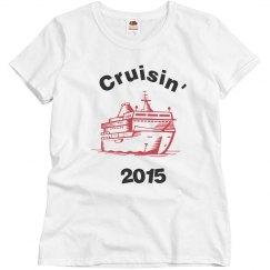 Cruisin 2015