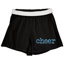 Cheer Your Butt Off