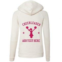 Cheer Squad Hoodie