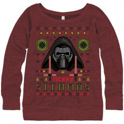 Merry Sithmas Sweater