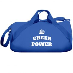 Cheer power