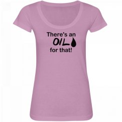 there's an oil for that!