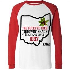 Ohio Rivalry Shirt