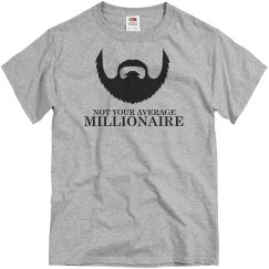 Not Your Average Million