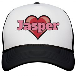 I love Jasper
