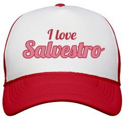 I love Salvestro