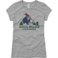 Green Minded Landscaping