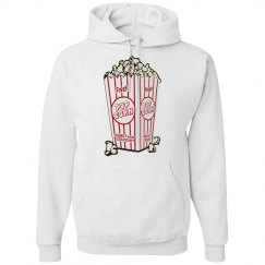 Popcorn Fanatic