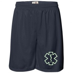 EMS Glow-In-The-Dark (M-shorts)