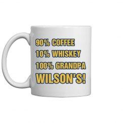 Grandpa's Special Coffee