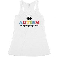 My Power Is Autism