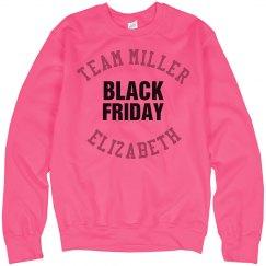 Family Black Friday