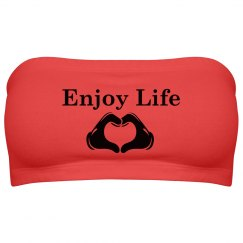 Enjoy Life Bandeau