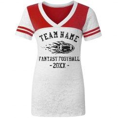 Custom Fantasy Football