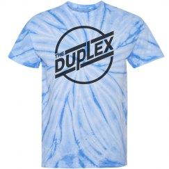 Large Logo Duplex