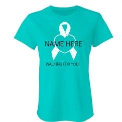 Hope Ovarian Cure