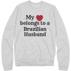 Brazilian Husband