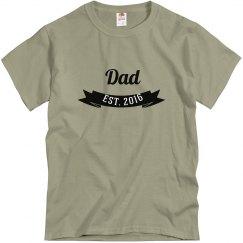 Dad Established date