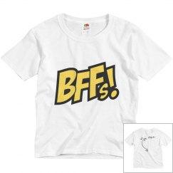 BFF Tee