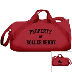 Property of roller derby