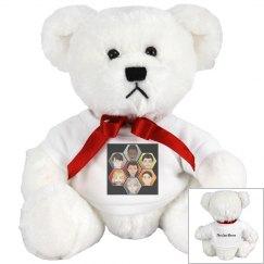 Last Borns Bear design 1