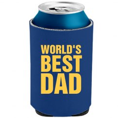 Best Dad of World