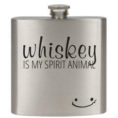 Whiskey Is My Spirit
