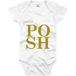 BABY POSH I