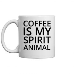 Spirit Animal Coffee
