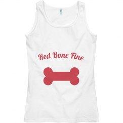 red bone fine