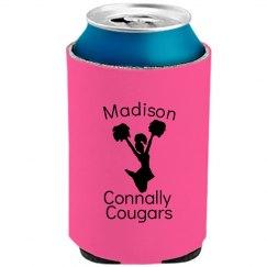 Pink Cheerleader Name