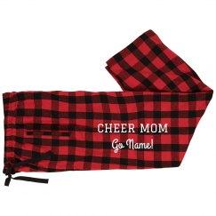 Custom Cheer Mom