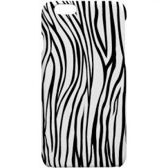 zebra case animal collection
