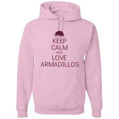 Love Armadillos