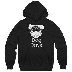 new dog days fleece