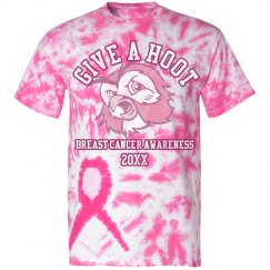 Give A Hoot Breast Cancer