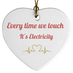 Touch of Electricity