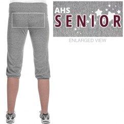 Senior Custom Pants