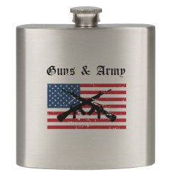 Guns & Army: All American