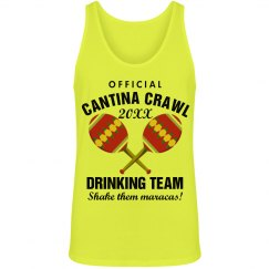 Cantina Crawl Cinco Mayo
