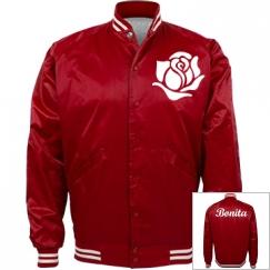 Rosa Bonita Red