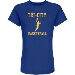Tri-City Basketball