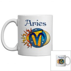 Aries Sun Sign