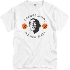 Orange Is Not The New Black
